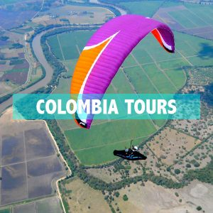 Colombia Tours