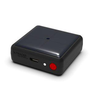 XC Tracer Mini 3 Solar GPS